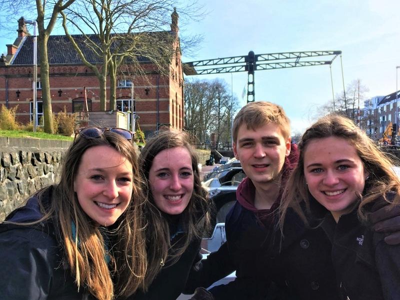 Boats4rent Bootverleih Amsterdam Westergasfabriek