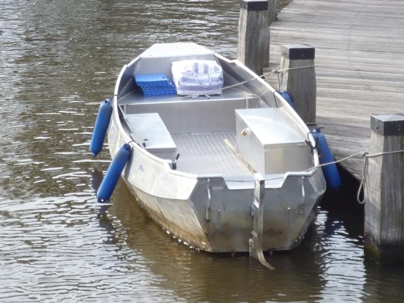 Amsterdam Elektroboot
